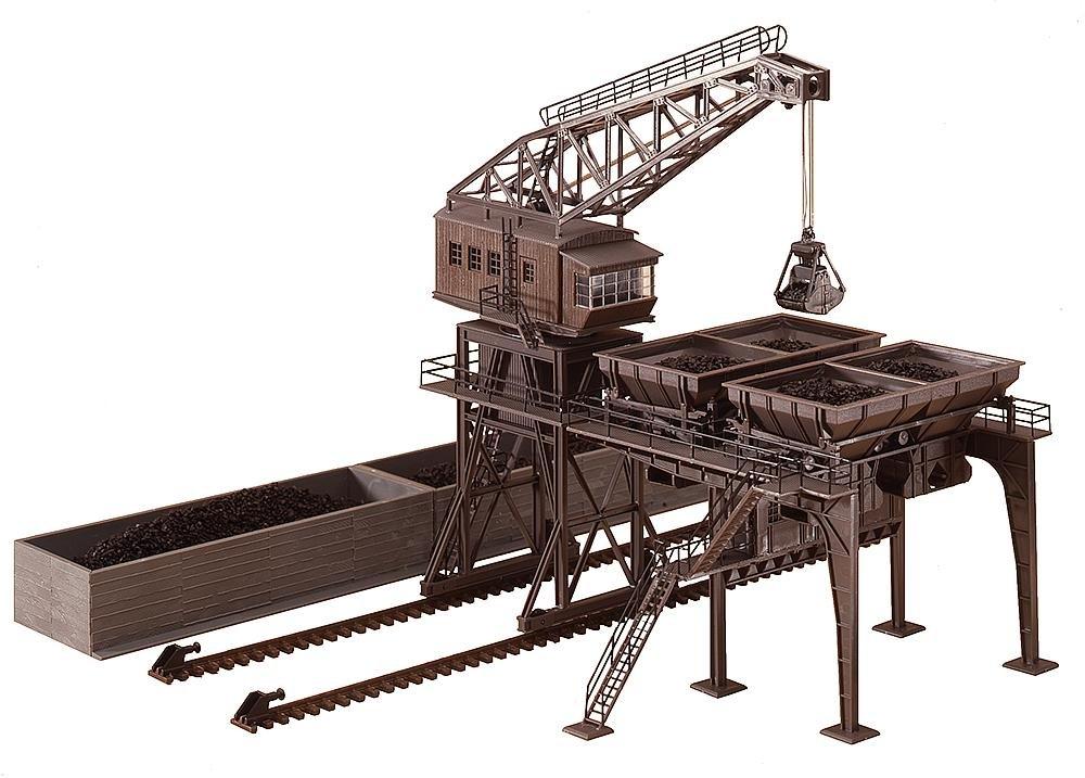 Reducción de precio Faller - Edificio industrial de modelismo ferroviario H0 escala 1:87 (F120148)