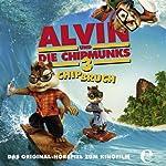 Chipbruch (Alvin und die Chipmunks 3) | Thomas Karallus