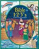 Bible 1, 2, 3, Donna D. Cooner, 0805412808