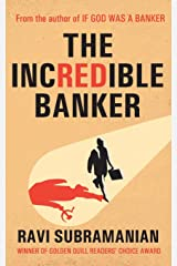 The Incredible Banker Paperback