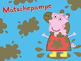 Peppa Pig - Matschepampe