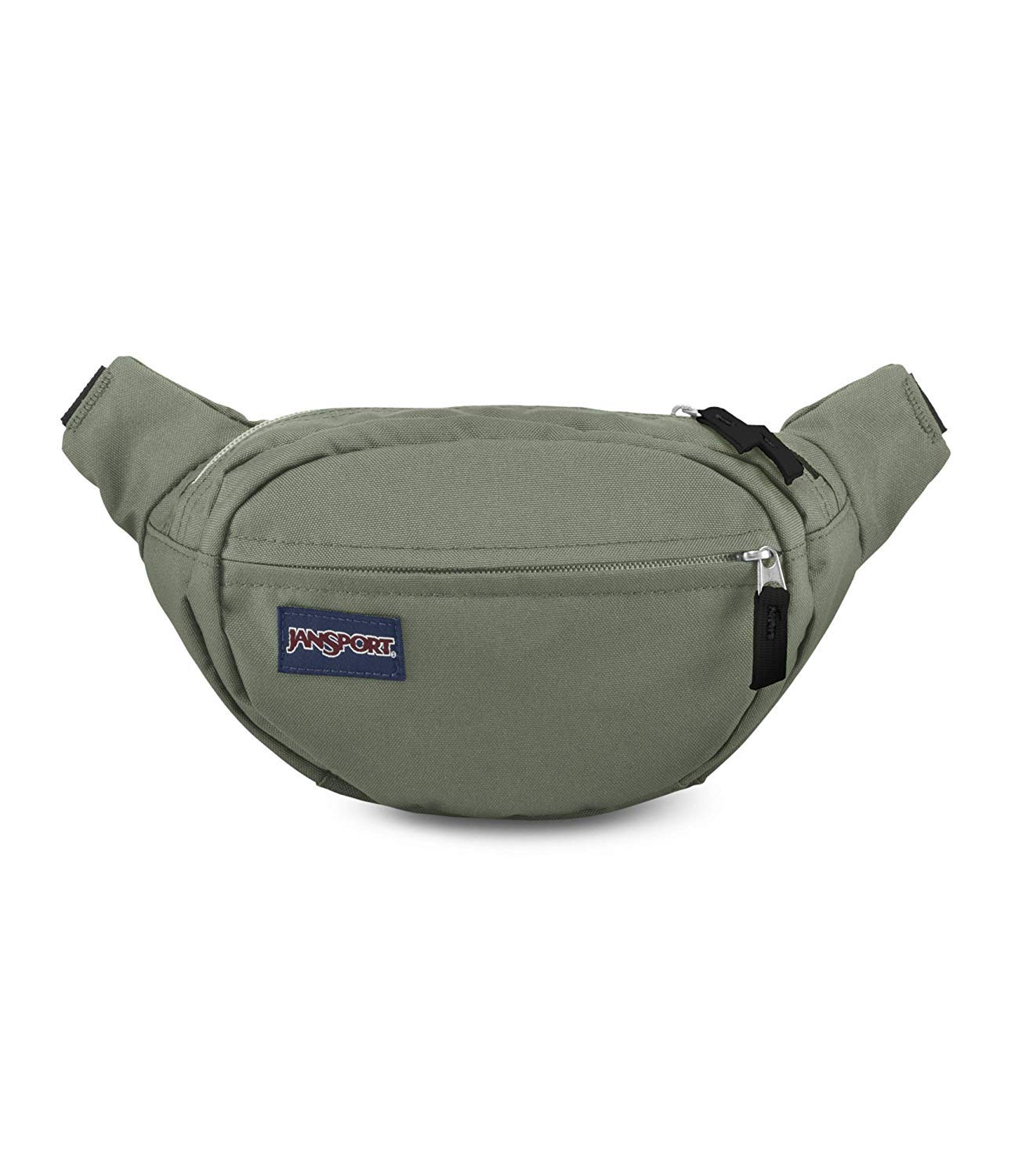 JanSport Fifth Ave Fanny Pack (GR-Muted Green)