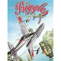 Biggles 8