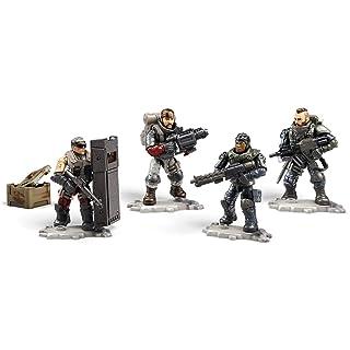 Mega Construx Call of Duty Black Ops 4 Troop Pack