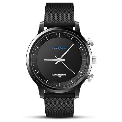 Amazon.com: Reloj inteligente deportivo deportivo deportivo ...