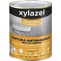 Pintura Antihumedad al Agua Xylazel - 750 mL