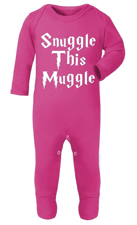 Musical Lightbulb Baby Unisex Funny ALL-OVER PRINT Baby Grow Bodysuit