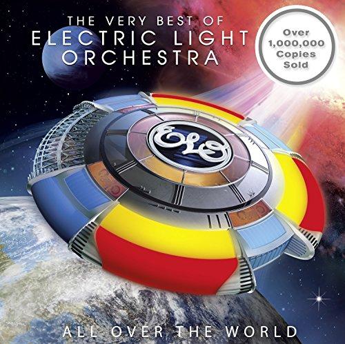 Electric Light Orchestra - 1000 Klassiekers Radio 2 - De Absolute Top, Volume 3 - Zortam Music
