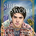 The Siren and the Sword Audiobook by Cecilia Tan Narrated by David Radford