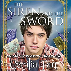 The Siren and the Sword Audiobook