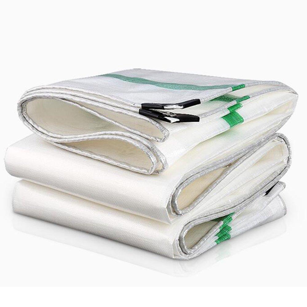 YANGFEI 防水シート 4. La tela para la lluvia es un producto hermético. Después de que la lluvia se detiene, la tela para la lluvia se debe levantar a tiempo. La diferencia de temperatura entre el día y la noche es relativamente grande, y se