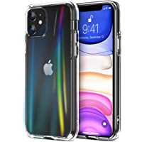 Apocase Crystal Clear Anti-Drop Scratch-Resistant Soft TPU Case for 6.1