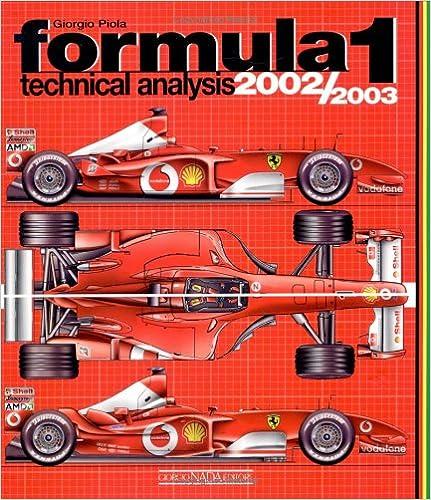 Formula 1 Technical Analysis 2002/2003 (N3046)