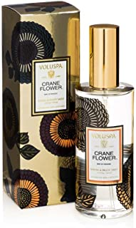 product image for Voluspa Crane Flower Room and Body Mist, 3.4 Ounce