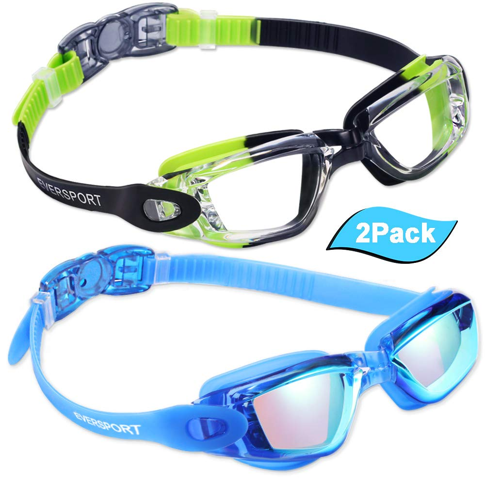 fd6de1c5f6 Best Rated in Swimming Goggles   Helpful Customer Reviews - Amazon.ca