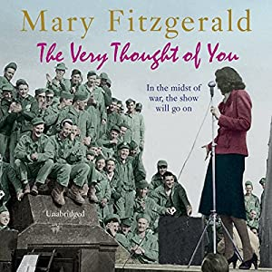 The Very Thought of You Audiobook