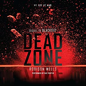 Dead Zone Audiobook