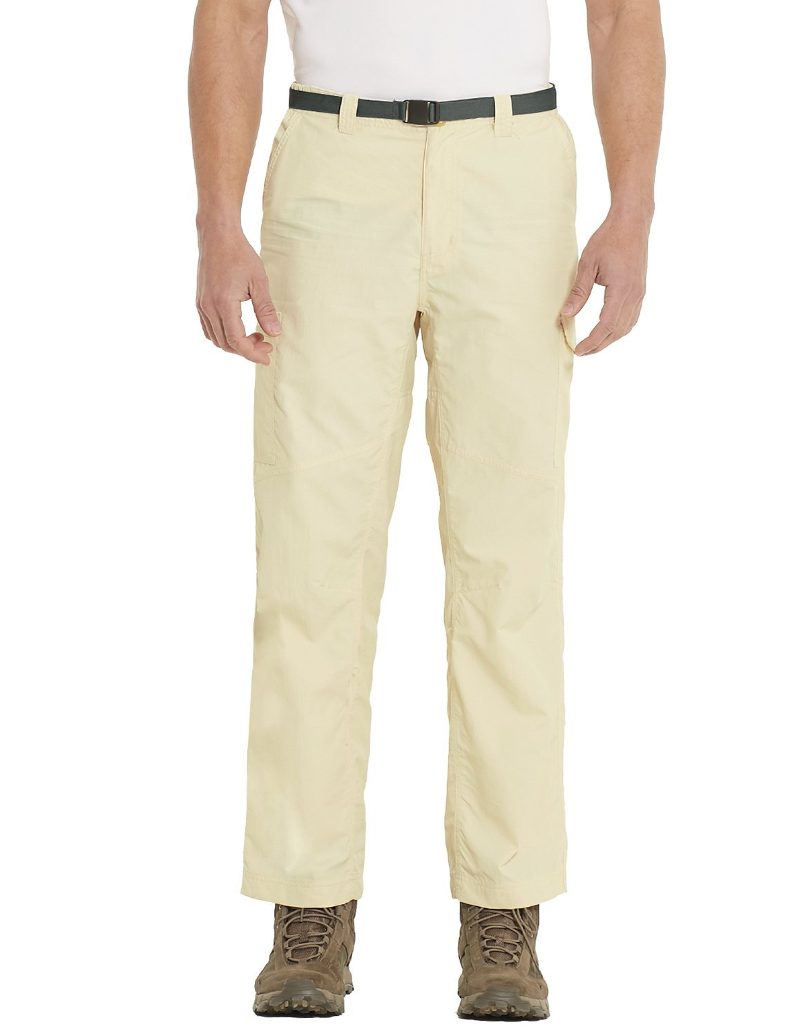 Outdoor Hiker Cargo Pants Baleaf Mens Quick Dry UPF 50