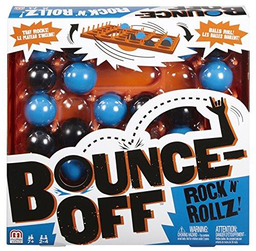 Mattel Games Bounce-Off Rock 'N' Rollz]()