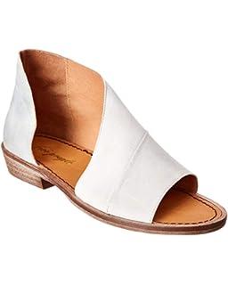7dc60c8c2735 Amazon.com   Free People Women's Royale Flat   Flats