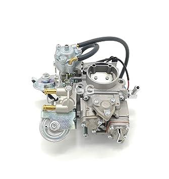 Carburetor Suzuki Carry Mazda Scrum F6a Dd51t De51v Df51v Dc51t Dd51b E Choke Amazon In Car Motorbike