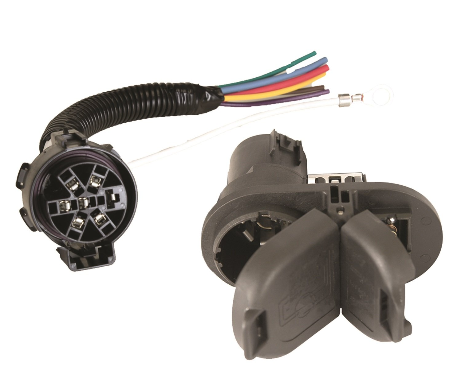 Hopkins 41144 Vehicle Wiring Kit Hopkins Towing Solution