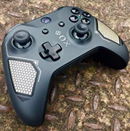 Amazon.com: Xbox Wireless Controller - Patrol Tech Special