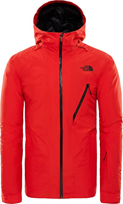 Descendit S North Face Jkt Fiery The M Red qBRfxRtw