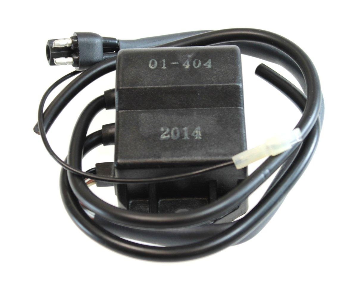 SPI CDI Modular - Polaris - Replaces OEM #'s 3083601 & 3083723 by SPI