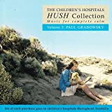 Hush Collection 3: Paul Grabowsky by Paul Grabowsky (2016-05-04)