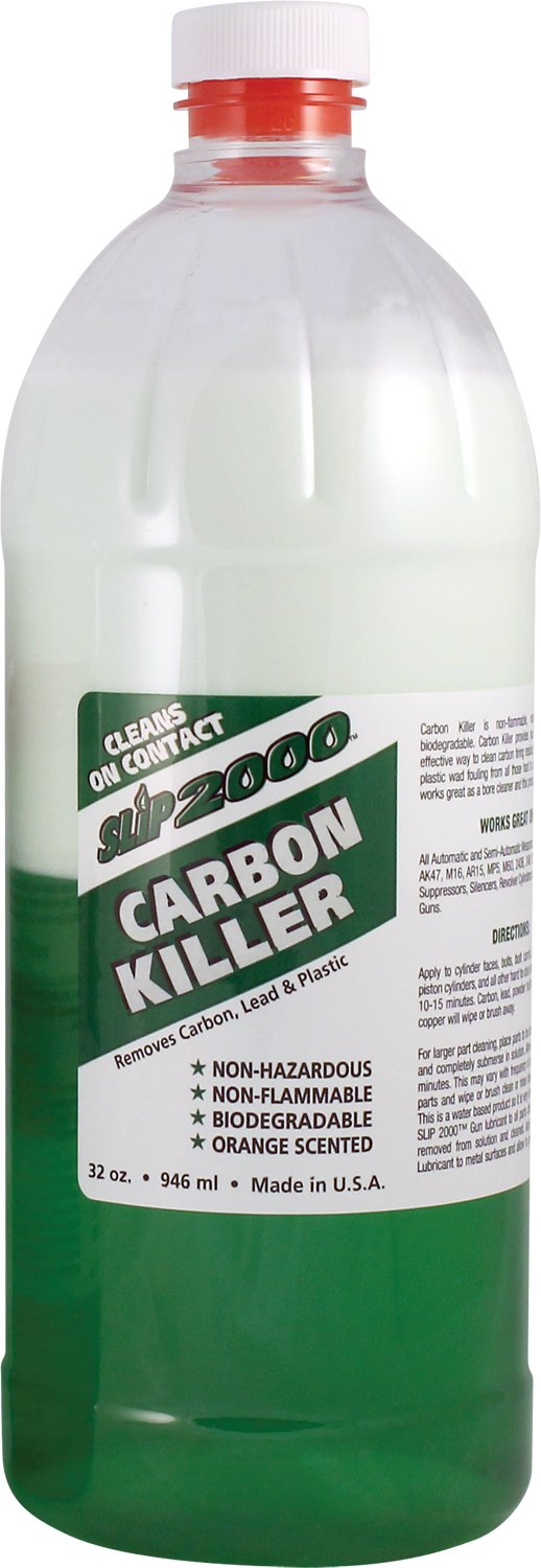 Slip2000 Carbon Killer Container, 32-Ounce by Slip2000
