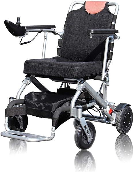 DLY Ancianos Discapacitados Ancianos Silla de Ruedas ...