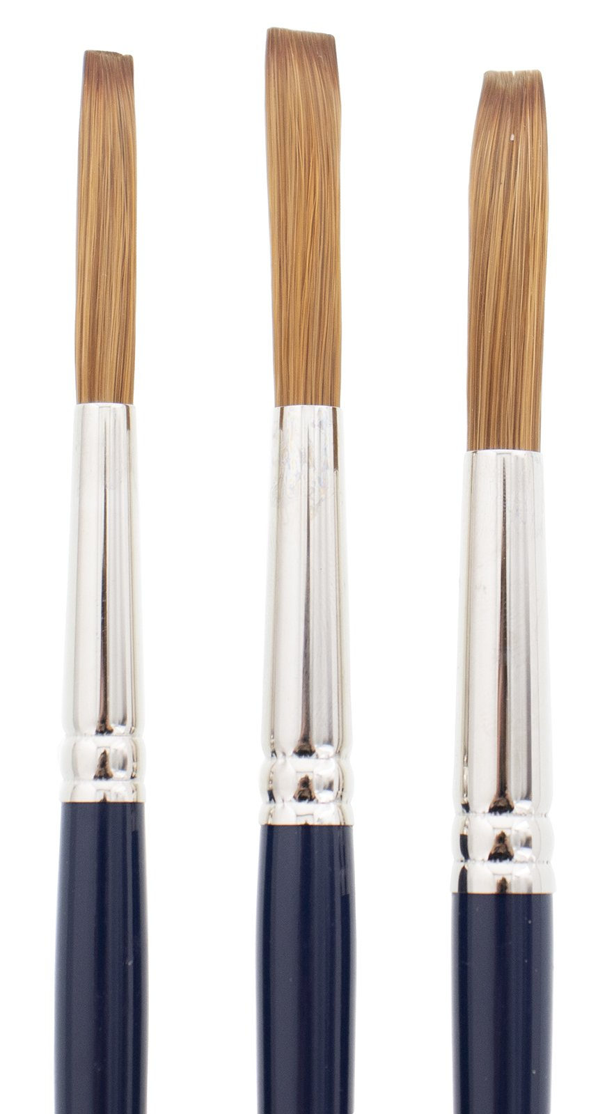 Andrew Mack Brush AM1961-12-16 Series 1961 Mack & Meyer Mop Pinstriping Brushes Sizes 12-16 by Andrew Mack Brush (Image #2)