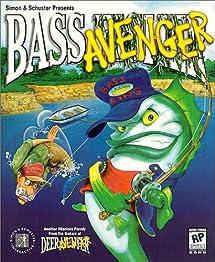 Bass Avenger - PC/Mac