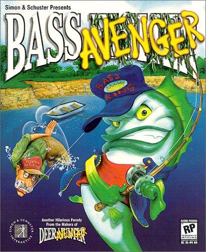 Price comparison product image Bass Avenger - PC / Mac