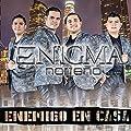 Enemigo En Casa by Enigma Norte¤o (2014-09-09)