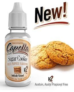 Capella Aroma 13ml DIY Sugar Cookie V2