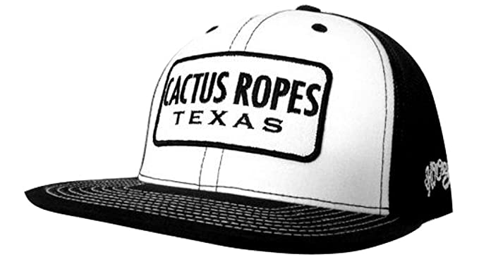 best sneakers 96775 2c897 australia hooey hat cactus ropes trucker black white e8025 15c2b