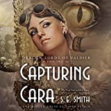 Capturing Cara: Library Edition (Dragon Lords of Valdier)