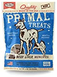 Primal Beef Liver Munchies For Sale