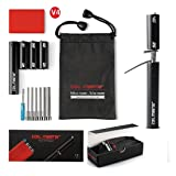 VPDeal Coil Master V4 Coiling Jig Kit with 6