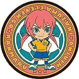 Inazuma Eleven GO rubber coaster Quirino Ranmaru
