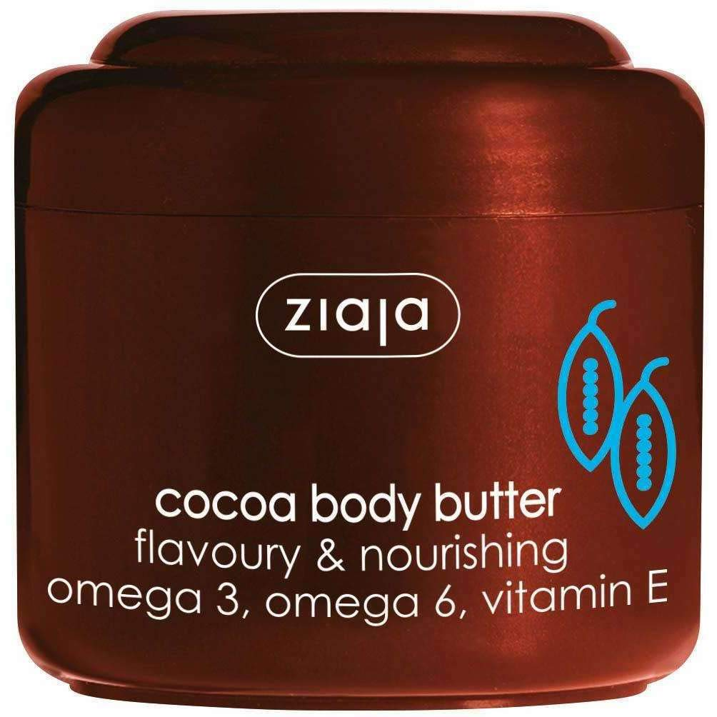 Cocoa Butter Body Butter