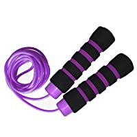 Limm Adjustable Jump Rope for Workout - All-Purpose Fitness for All Ages & Skill...
