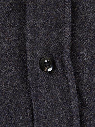 Scotch & Soda Men's Made with Love Shirt, Grey, Small by Scotch & Soda (Image #4)