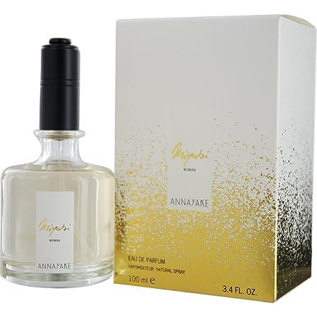 Annayake Miyabi Eau de Parfum Spray, 3.4 Ounce
