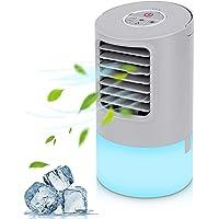Mobiele airconditioning mini-luchtkoeler luchtkoeler airconditioning mini airconditioning mini airconditioning voor de…
