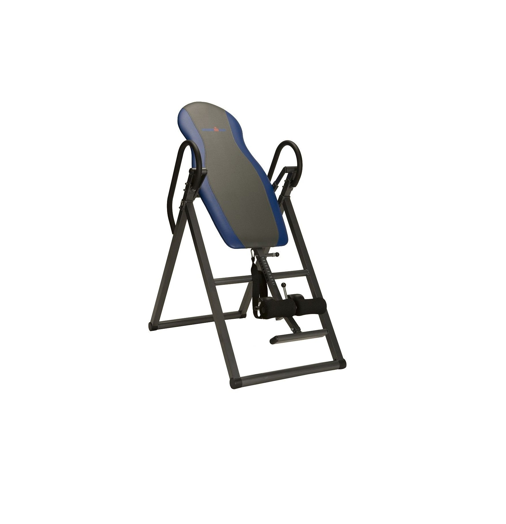 Ironman Relax 550 Inversion Table, Capacity-275 Lbs, 46.4''L x 27''W x 57''H (5501) by IRONMAN fitness