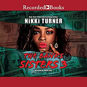 The Banks Sisters 3 Audiobook