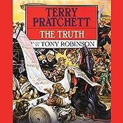 The Truth: The Truth: Discworld, Book 25 | Terry Pratchett